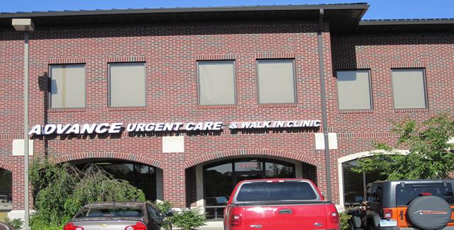 Advance Urgent Care - Brighton Location