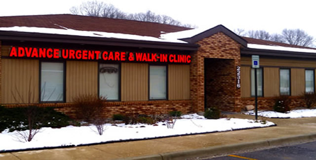 Advance Urgent Care - South Lyon Location