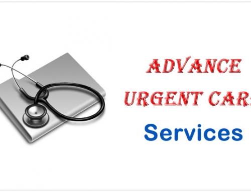 Urgent Care Services