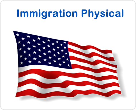 AUC Immigration Physical